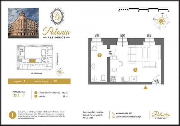 Mieszkanie 39